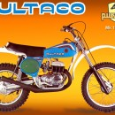 BULTACO PURSANG MK10 EXHAUST BULTACO PURSANG 192 EXHAUST BULTACO PURSANG 250 EXHAUST PURSANG 192