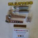 BULTACO RACING FOOTPEGS GP BULTACO TSS-METRALLA