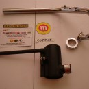 MONTESA COTA 25 NEW FULL KIT EXHAUST SYSTEM
