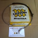 MONTESA COTA 304 FRONT BRAKE HYDRAULIC CABLE NOS PART
