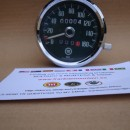 MONTESA COTA 348 TRAIL SPEEDOMETER COTA 348 JEEP