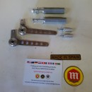 MONTESA IMPALA GP FOOTPEGS NEW SET