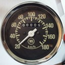 MONTESA IMPALA SPORT NEW SPEEDOMETER