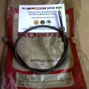 MONTESA SPEEDOMETER CABLE NOS PART