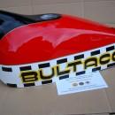 BULTACO ASTRO GAS TANK NEW FUEL TANK BULTACO ASTRO