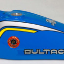 BULTACO PURSANG MK11 370 GAS TANK NEW PURSANG 207 PETROL TANK NEW