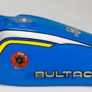 BULTACO PURSANG MK11 370 GAS TANK NEW PURSANG 207 PETROL TANK NEW