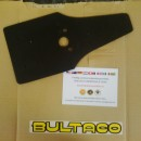 BULTACO RUBBER HOLDER TAILIGHT NEW