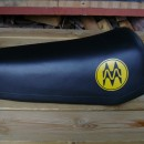 MONTESA CAPPRA VB SEAT NEW