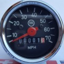 MONTESA COTA 247 SPEEDOMERTER NEW  MONTESA SPEEDOMETER VDO MONTESA SPEEDO