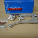 MONTESA COTA LEVERS