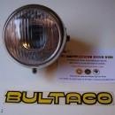 BULTACO ALPINA HEADLIGHT NEW FRONT LIGHT BULTACO ALPINA NEW HEADLIGHT BULTACO ALPINA