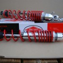 BULTACO SHERPA SHOCKS COMPETITION EXTRA LIGHT WEIGHT NEW