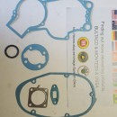 MONTESA COTA 25 GASKET SET ENGINE MONTESA COTA 25 GASKET ENGINE SET