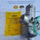 OSSA SUPER PIONEER CARBURETTOR BING 54-36