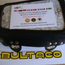 BULTACO MATADOR TOOL BOX NEW