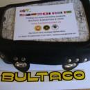 BULTACO MATADOR TOOL BOX NEW