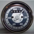 BULTACO MERCURIO SPEEDOMETER VDO-AVIS MODEL 155 AND 200 NEW