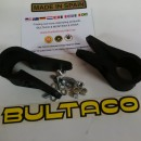 BULTACO RUBBER BRACKETS HEADLIGHT NEW
