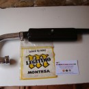 MONTESA COTA 247 MK1 MK2 EXHAUST FULL LINE