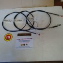 MONTESA COTA 330 KIT CABLES NEW