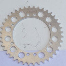 OSSA ENDURO REAR SPROCKET 40T OSSA SUPER PIONEER OSSA MOUNTAINEER