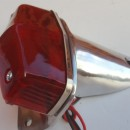 OSSA ENDURO TAILLIGHT + SUPPORT NEW OSSA REAR PILOT
