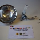 BULTACO FRONTERA HEADLIGHT KIT PÀRTS NEW BULTACO FRONTERA HEADLIGHT KIT