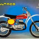 BULTACO PURSANG MK10 EXHAUST BULTACO PURSANG 193 EXHAUST BULTACO PURSANG 370 EXHAUST