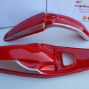 BULTACO PURSANG MK4 FENDERS NEW PURSANG MK4 FENDERS MK4 PURSANG 68 BULTACO PURSANG MK4 MODEL 68 FENDER KIT PARTS