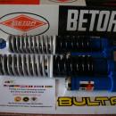 BULTACO PURSANG MK9 SHOCKS GAS BETOR SHOCKS BULTACO PURSANG
