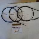 MONTESA COTA 242 KIT CABLES NEW