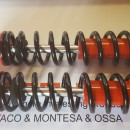 MONTESA COTA 349 SHOCKS ABSORVER BETOR MONTESA 350MH SHOCKS MONTESA MH 123 SHOCKS