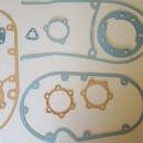SET ENGINE GASKETS BULTACO SAMMY MILLER - BULTACO METISSE MODEL 10