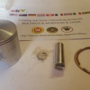 BULTACO ALPINA 350 PISTON KIT NEW BULTACO PISTON ALPINA 350