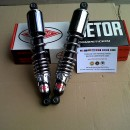 BULTACO METISSE SET OF SHOCKS NEW