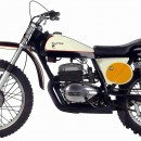 BULTACO EL BANDIDO MODEL 61 BODY KIT PARTS NEW