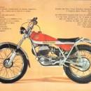 BULTACO SHERPA T 250cc - 350cc MODEL 91-92 REAR MUFFLER EXHAUST NEW KIT CAMPEON