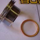 BULTACO TRALLA 101-102 NUT CYLINDER to EXHAUST