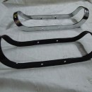 MONTESA COTA 200 NEW FRONT FENDER SUPPORT BRACKET FENDER