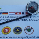 MONTESA COTA SPEEDOMERTER + CABLE NEW  MONTESA SPEEDOMETER VDO MONTESA SPEEDO
