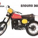 MONTESA ENDURO 360 H6 GAS CAP NEW FIRST MODELS MONTESA ENDURO 250 PETROL TANK CAP