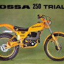 OSSA ROD KIT NEW OSSA TR 250 CONROD KIT NEW ROD OSSA TR 250 OSSA YELLOW SEAT