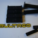 BULTACO METRALLA MK2 RUBBER KIT PARTS