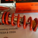 MONTESA COTA 307 SHOCK ABSORVER BETOR NEW MONO-SCHOCK MONTESA COTA 307 SHOCK