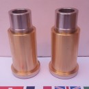 MONTESA COTA 349 SWING ARM BUSHES NEW MONTESA COTA 348 COTA 349