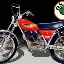 NEW OSSA EXPLORER KIT DECALS OSSA EXPLORER 350cc DECALS FULL BIKE