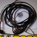 BULTACO ALPINA WIRING HARNESS NEW WIRING HARNESS COMPLETE ELECTRICAL INSTALLATION FOR ALPINA BULTACO WIRING HARNESS
