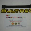 BULTACO FRONTERA RUBBER STRAP TOOL BOX NEW WITH LOGO