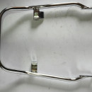 BULTACO MATADOR LUGGAGE CARRIER CHROME NEW BULTACO MATADOR MK9 MK10